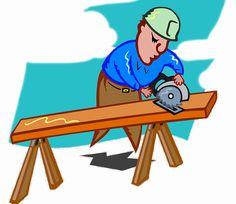 Schreinern in der Holzwerkstatt