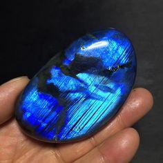 140g Natural Labradorite Crystal Rough Polished From Madagascar 52631 | eBay