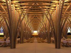 VTN | Vo Trong Nghia Architects - Jardines de Mexico