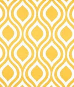 Premier Prints Emily Corn Yellow Slub Fabric - $10.98 | onlinefabricstore.net #table #entertaining
