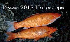pisces 2018 horoscope