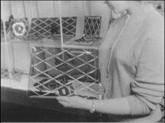 Chance Glass Exhibition - Midlands News 04 10 1957 Memories, Factories, Birmingham, Videos, Glass, Trust, Film, Youtube