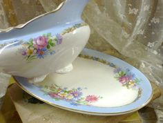 Royal Staffordshire pattern