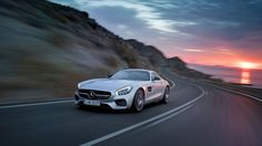 The all-new Mercedes-AMG GT S