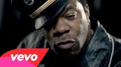 Busta Rhymes - #TWERKIT ft. Nicki Minaj