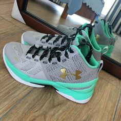 3ee0f98e9f13 Cheap Under Armour Curry 2  Easter  Aluminum Anti Freeze-Metallic Gold
