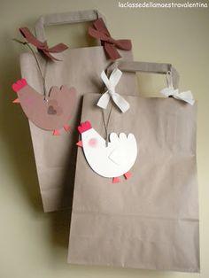 Chickie tags