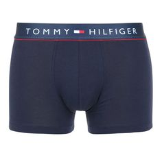 Tommy Hilfiger – Cotton Trunk Flex (TommyXNadal) – Blauw – New Arrival…