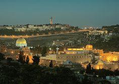 Kubbetü's-sahra   Kudüs.