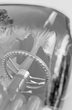 True love. Photography by / untamedheartphotography.com