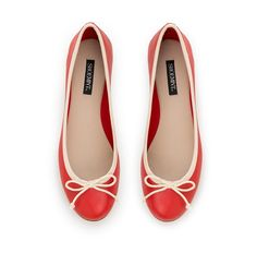 Cute flats for Spring!