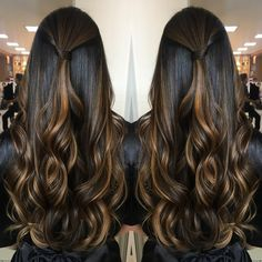 Details about Ombre Brown Human Hair Wigs European Human Hairs Lace Front Full Lace Wigs Cabelo Ombre Hair, Balayage Hair, Bayalage, Fall Balayage, Brown Ombre Hair, Brown Hair Colors, Blonde Ombre, 100 Human Hair, Human Hair Wigs