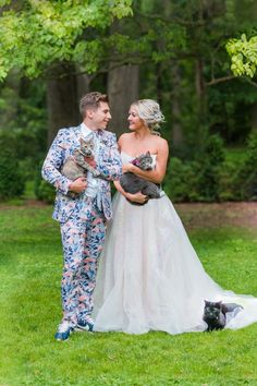 189 Best It S A Nice Day For A Cat Wedding Images Cat Wedding