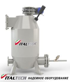 Pneumatic chamber pump PKN 10 ITALTEH http://www.italtech.biz/products/pnevmokamernye-nasosy-serii-italtech/pnevmokamerniy_nasos_pkn10/?utm_source=social&utm_medium=post&utm_campaign=regular_posting_eng  It is used for loading-unloading and transportation of free-flowing materials with a moisture content of not more than 1%, particle size from 0.01 to 4.5 mm and bulk density up to 2.5 t / m³.  Ideal for transporting cement, sand, gypsum, chalk, ash, etc.  Features: ✅ Capacity up to 6 tons…
