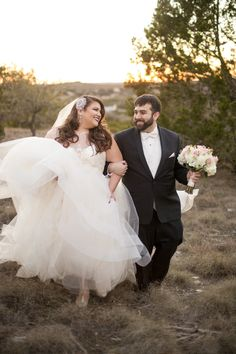 #CurvyBride Kasey wearing #Amare by Casablanca. A Curvy Bride | Dallas, Texas | Bridal Salon | Featured inBridalPulse - Timeless Hollywood Glamour Wedding in Dripping Springs, TX | Photo by George Street Photography |