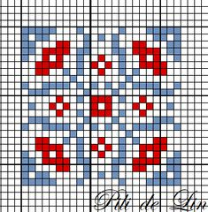 Lin Pulsion - Page 4 - Lin Pulsion Cross Stitch Geometric, Tiny Cross Stitch, Cross Stitch Bookmarks, Cross Stitch Heart, Cross Stitch Cards, Cross Stitching, Cross Patterns, Counted Cross Stitch Patterns, Cross Stitch Embroidery