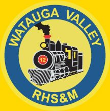 TENNESSEE - WATAUGA VALLEY RAILWAY HISTORICAL SOCIETY & MUSEUM (CHAPTER) - NATIONAL RAILWAY HISTORICAL SOCIETY