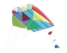 Toysmith Parafoil Kite, 2015 Amazon Top Rated Kites #Toy
