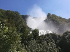 Marmore's fall Niagara Falls, Nature, Travel, Tourism, Naturaleza, Viajes, Trips, Nature Illustration, Outdoors