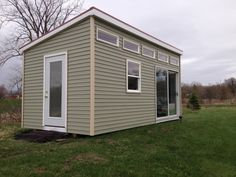 200 Sq. Ft. Modern Tiny House