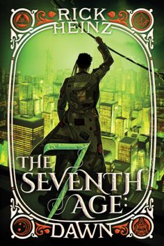 Before the age of reason and science, magic ruled the world. Now, it's coming back and if most of humanity gets wiped out in the process....well, sometimes you have to break a few eggs.  The Seventh Age: Dawn is a 450-page fantasy book by Rick Heinz. Follow The Seventh Age: Dawn on Inkshares.