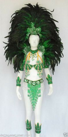Da NeeNa C006 Dance Backpiece Headdress Costume Set XS-XLThe price is for one costume only (choose your color)Attention-getting costume setEach set includes headdress, backpack, and costume (armbands, wristbands, leg bands)Comfortable to wearHigh quality, strong, and durableFor separate pieces, please email us7-10 day production timeHandcrafted by our professional headdress makersCustom designs available - just send us your designHere are photos of the costume. Mythical Birds, Spider Girl, Bugle Beads, Cute Casual Outfits, Dance Dresses, Headdress, Custom Design, Hair Beauty, Costumes