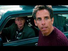 The Secret Life of Walter Mitty Official Trailer #2 (HD) Ben Stiller