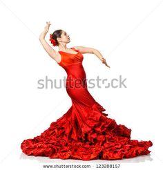 フラメンコ 写真素材・ベクター・画像・イラスト   Shutterstock