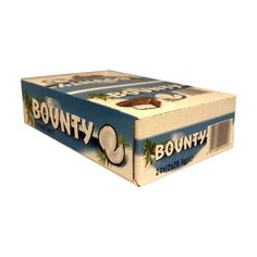 Bounty Chocolate, Decorative Boxes, Room Ideas, Products, Paper Board, Chocolate, Decorative Storage Boxes, Gadget