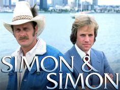 SIMON & SIMON (1981-1989; CBS, USA; theme by Barry De Vorzon) A jaunty, enjoyable and well-liked theme for a long-running detective show. (KevinR@Ky)