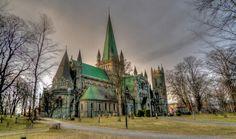 Nidaros-cathedral-2068804