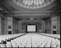 Kentucky Theater, Lexington, Kentucky 1933