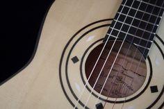 Guitarras - Guitarras Berciano
