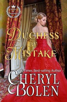 Duchess by Mistake