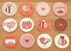 L'Évolution du biscuit - Miss Cuit
