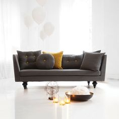 Viola sofa from ygg&lyng