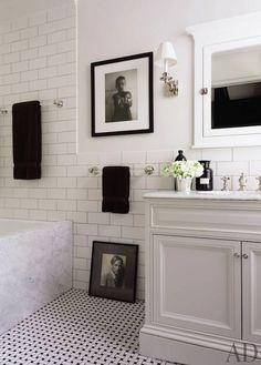3   Bathroom Tile   Home Improvement   Bath Design