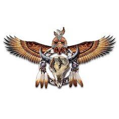 Native American Decorative Items | Native American Dreamcatcher Wall Art Decor Pictures