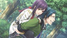 Takeru's route. #Kamigaminoasobi #otome #TakeYui #anime