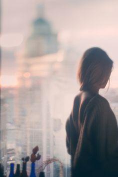 """sunset"" by Katerina SOKOVA, via 500px."