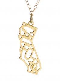 California Necklace by Kris Nations - ShopKitson.com