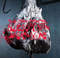 The Jon Spencer Blues Explosion --- Meat and Bone