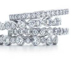 Something like this for a push present...A ring for each baby?!?