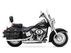 Harley-Davidson 2014 Heritage Softail® Classic