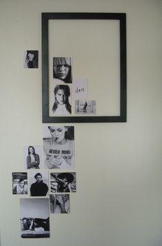 Bilderwand. von ekieram