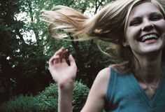 Kirsten Dunst in Sophia Coppoloa's The Virgin Suicides, 1999.