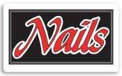 Everbrite Nails Lightbox Sign