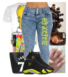 """""""just came from practice ."""" by graciegyrl12 ❤ liked on Polyvore featuring NARS Cosmetics, Givenchy and Retrò"""
