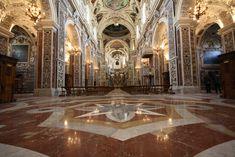 La chiesa del Gesù o chiesa di Santa Maria di Gesù nota anche come Casa Professa, è una delle più importanti chiese barocche di Palermo e dell'intera Sicilia.