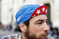 Cinelli for Bicycle Film Festival 2010 Cycling Caps | FNG magazine